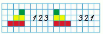 Страница 29 учебник Математика 1 класс 1 часть Моро задание 3