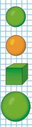 Страница 31 учебник Математика 1 класс 1 часть Моро задание на полях