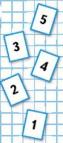 Страница 35 учебник Математика 1 класс 1 часть Моро задание на полях