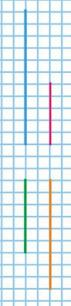 Страница 40 учебник Математика 1 класс 1 часть Моро задание на полях