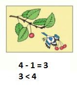 Страница 46 учебник Математика 1 класс 1 часть Моро задание 3 ответ 2