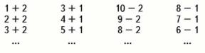 Страница 101 учебник Математика 1 класс 1 часть Моро задание 11