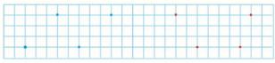 Страница 101 учебник Математика 1 класс 1 часть Моро задание 12