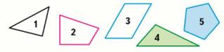 Страница 105 учебник Математика 1 класс 1 часть Моро задание 7