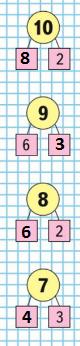 Страница 108 учебник Математика 1 класс 1 часть Моро задание на полях ответ