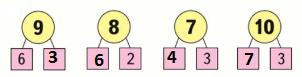 Страница 114 учебник Математика 1 класс 1 часть Моро задание 4 ответ