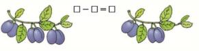 Страница 116 учебник Математика 1 класс 1 часть Моро задание 2
