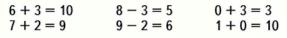 Страница 120 учебник Математика 1 класс 1 часть Моро задание 6