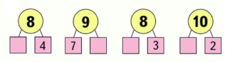 Страница 121 учебник Математика 1 класс 1 часть Моро задание 11