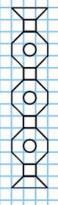 Страница 121 учебник Математика 1 класс 1 часть Моро задание на полях
