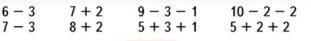 Страница 26 учебник Математика 1 класс 2 часть Моро задание внизу страницы