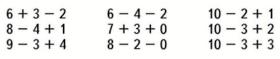 Страница 27 учебник Математика 1 класс 2 часть Моро задание 3