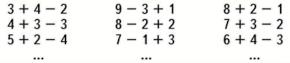 Страница 29 учебник Математика 1 класс 2 часть Моро задание 4