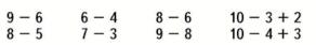 Страница 32 учебник Математика 1 класс 2 часть Моро задание 1