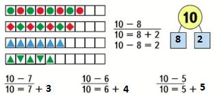 Страница 34 учебник Математика 1 класс 2 часть Моро задание ответ