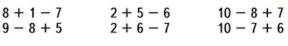 Страница 37 учебник Математика 1 класс 2 часть Моро задание 4