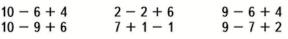 Страница 38 учебник Математика 1 класс 2 часть Моро задание 5