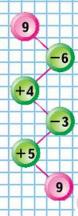 Страница 44 учебник Математика 1 класс 2 часть Моро задание на полях