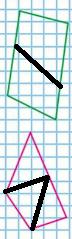 Страница 44 учебник Математика 1 класс 2 часть Моро задание 24 ответ