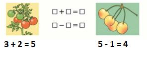 Страница 56 учебник Математика 1 класс 1 часть Моро задание 3 ответ