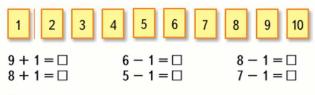 Страница 60 учебник Математика 1 класс 1 часть Моро задание 2