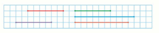 Страница 62 учебник Математика 1 класс 1 часть Моро задание 3
