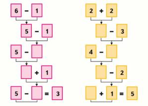 Страница 73 учебник Математика 1 класс 1 часть Моро задание задание 3