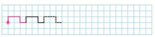 Страница 74 учебник Математика 1 класс 1 часть Моро задание задание 3