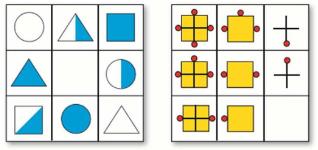 Страница 75 учебник Математика 1 класс 1 часть Моро задание задание 4