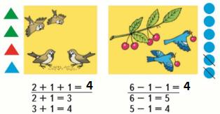 Страница 82 учебник Математика 1 класс 1 часть Моро задание ответ
