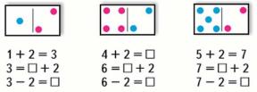 Страница 89 учебник Математика 1 класс 1 часть Моро задание 6