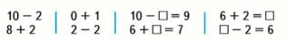 Страница 89 учебник Математика 1 класс 1 часть Моро задание 4