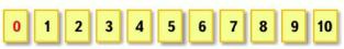 Страница 100 учебник Математика 1 класс 2 часть Моро задание 1