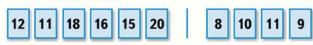 Страница 100 учебник Математика 1 класс 2 часть Моро задание 2