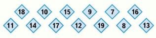 Страница 101 учебник Математика 1 класс 2 часть Моро задание 6