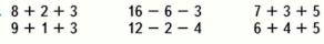 Страница 102 учебник Математика 1 класс 2 часть Моро задание 7
