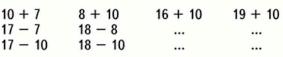 Страница 103 учебник Математика 1 класс 2 часть Моро задание 9