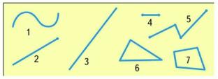 Страница 106 учебник Математика 1 класс 2 часть Моро задание 1