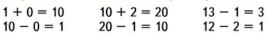 Страница 57 учебник Математика 1 класс 2 часть Моро задание 8