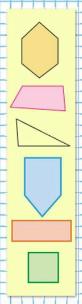 Страница 57 учебник Математика 1 класс 2 часть Моро задание на полях