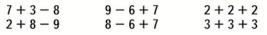 Страница 57 учебник Математика 1 класс 2 часть Моро задание 5