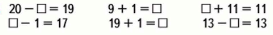 Страница 63 учебник Математика 1 класс 2 часть Моро задание 3