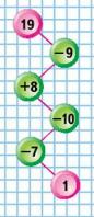 Страница 64 учебник Математика 1 класс 2 часть Моро задание на полях