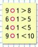 Страница 65 учебник Математика 1 класс 2 часть Моро задание на полях