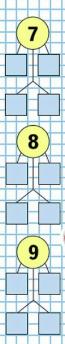 Страница 66 учебник Математика 1 класс 2 часть Моро задание на полях