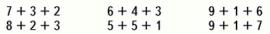 Страница 67 учебник Математика 1 класс 2 часть Моро задание 1