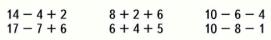 Страница 69 учебник Математика 1 класс 2 часть Моро задание 4