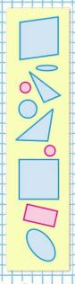 Страница 71 учебник Математика 1 класс 2 часть Моро задание на полях
