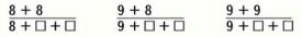 Страница 71 учебник Математика 1 класс 2 часть Моро задание