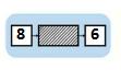 Страница 75 учебник Математика 1 класс 2 часть Моро задание 5 ответ 2